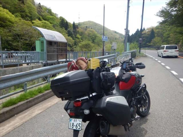琵琶湖まで2