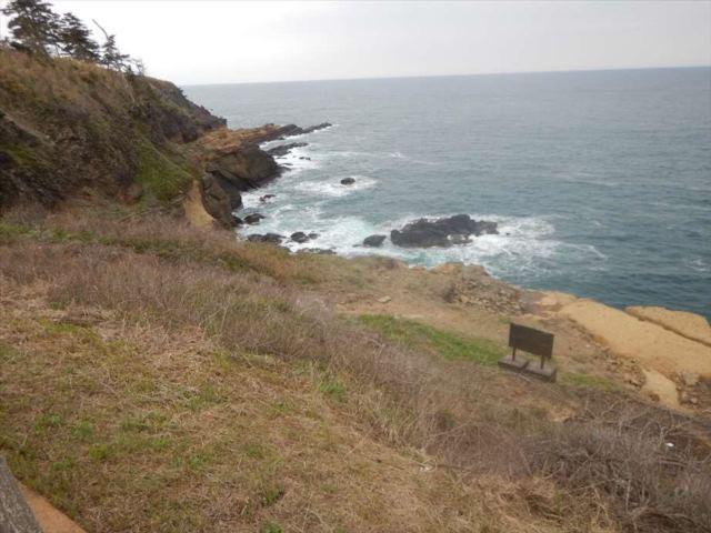 ヤセの断崖の画像2
