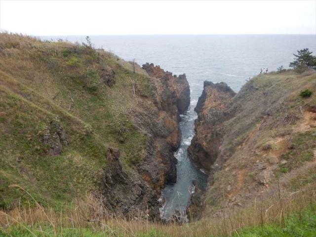ヤセの断崖の画像5