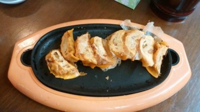 エゾシカ餃子