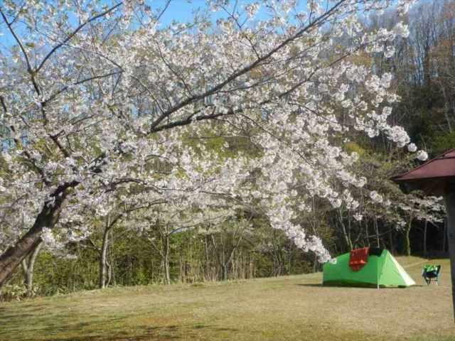 むつ矢立キャンプ場