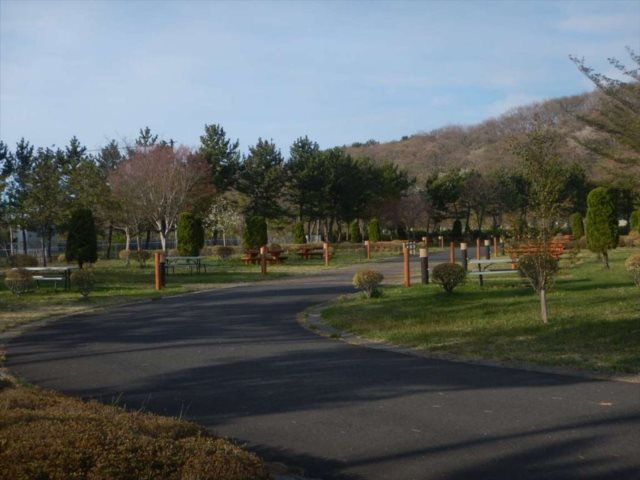 三沢キャンプ場