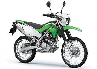 Kawasaki:KLX230
