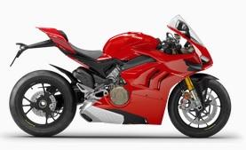 Ducati:Panigale V4S