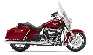 Harley-davidson:Road King