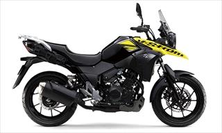 Suzuki:V-Strom250